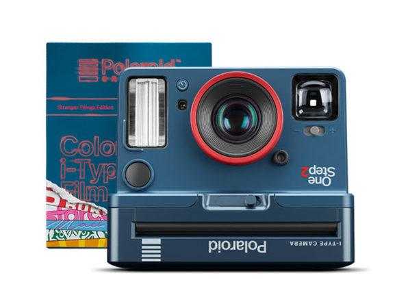 Polaroid Originals OneStep 2 Camera – Stranger Things Edition: $126.99