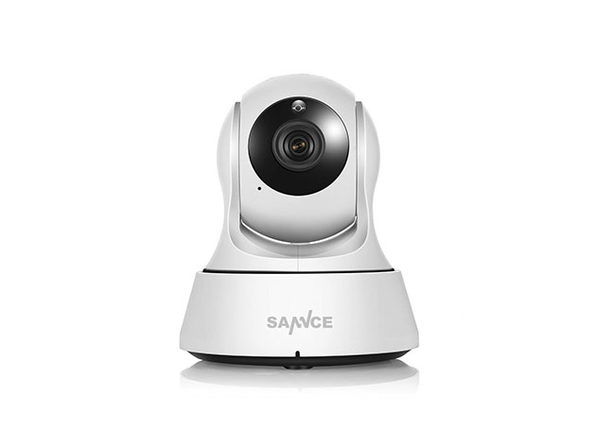 SANNCE Home Security IP Wireless Camera With Night Vision: $44.99