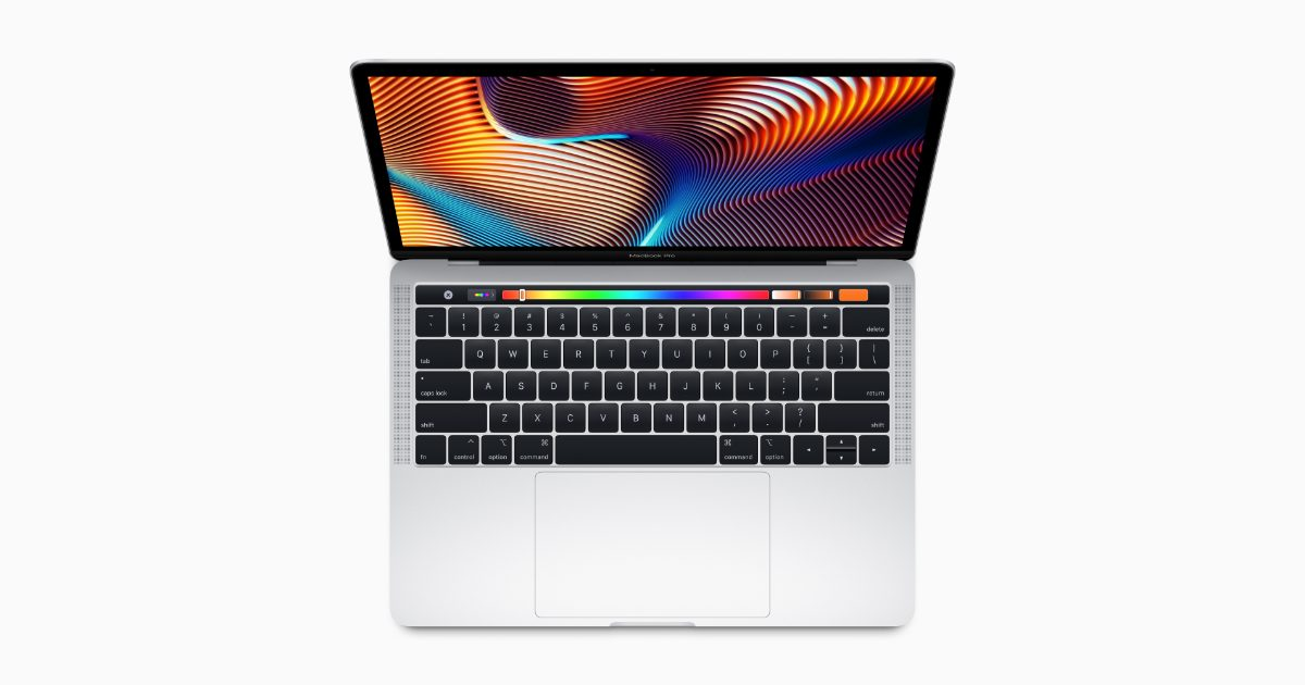 New MacBooks with Apple Silicon?