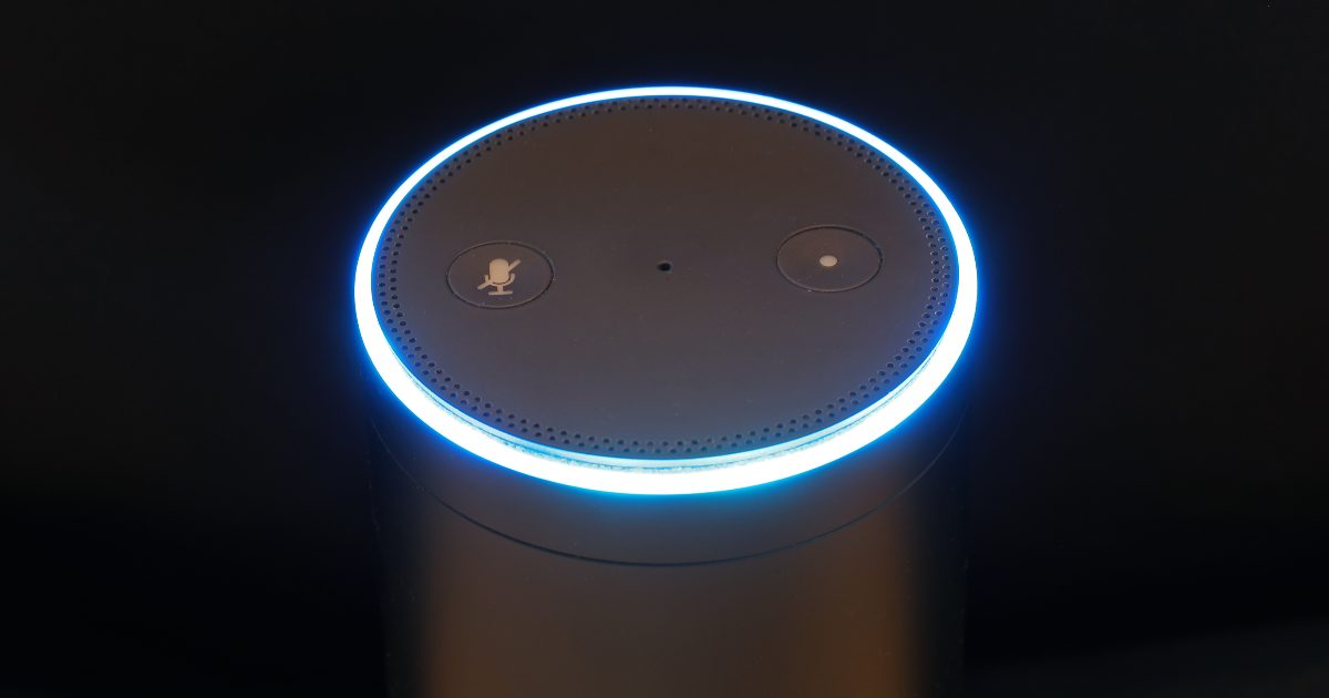 Amazon Alexa Voice Recordings are Stored Indefinitely