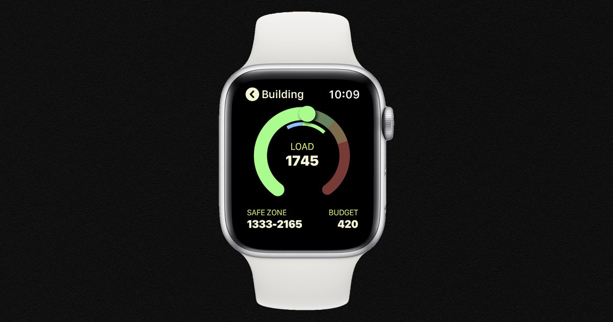 Apple Watch Helps Save Mountain Biker