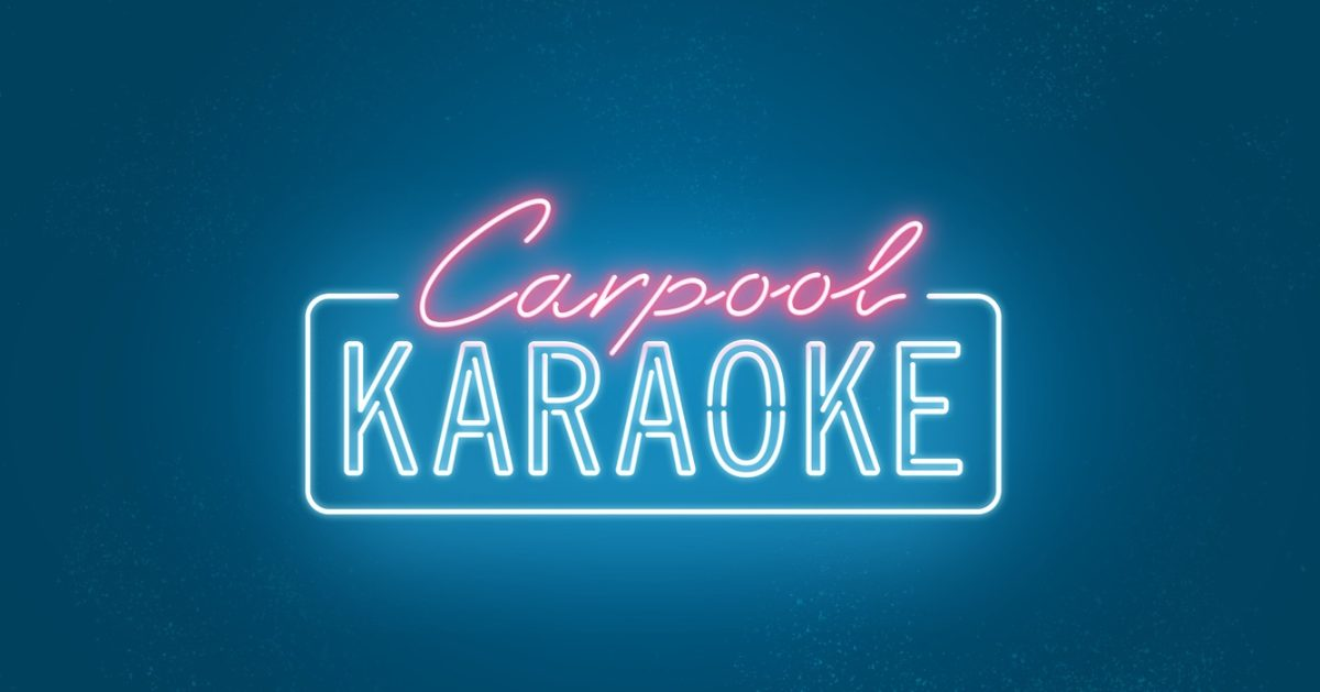 'Carpool Karaoke' Wins Creative Arts Emmy