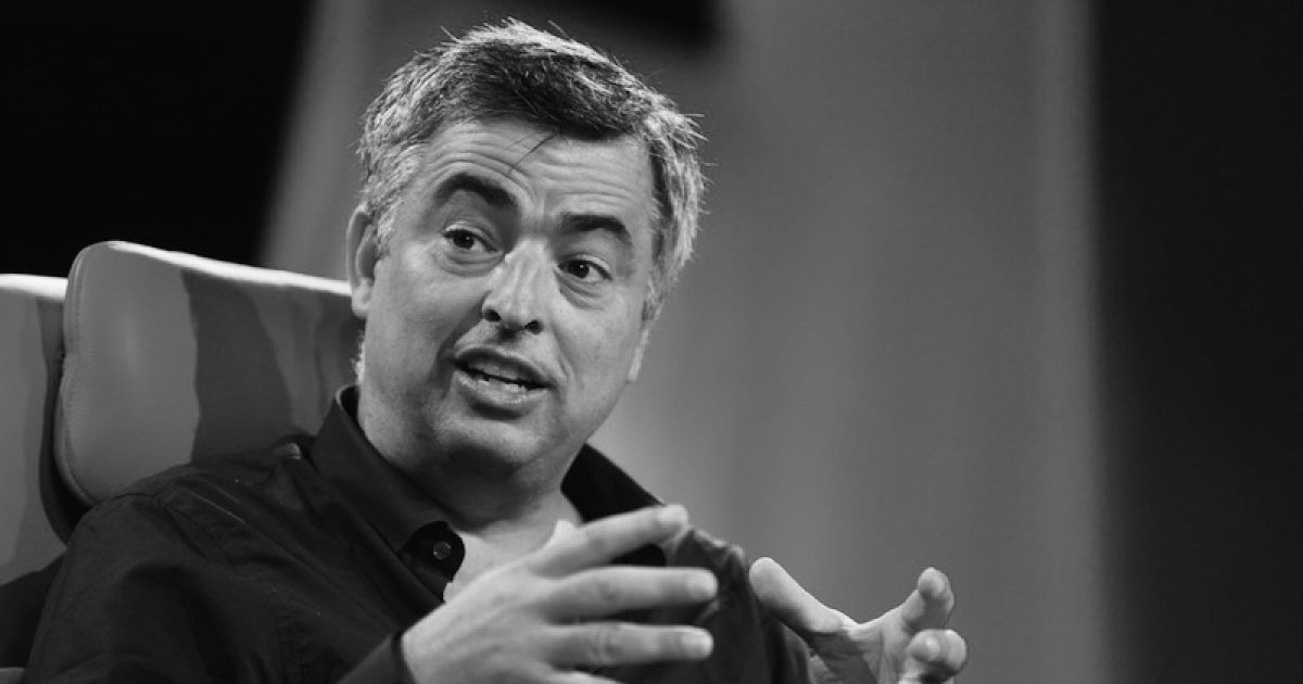 Eddy Cue on Apple TV+, Steve Jobs, and More