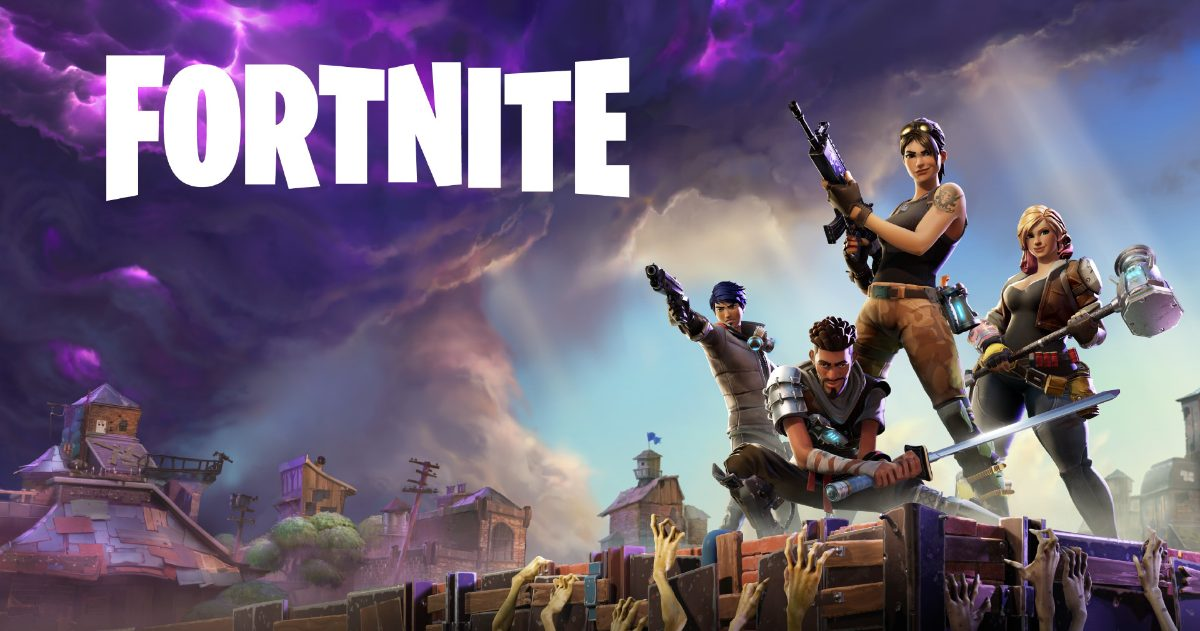 Here's How to Watch the Fortnite World Cup Finals
