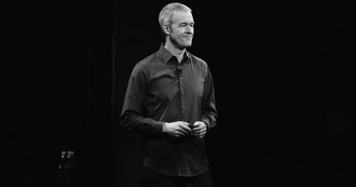 A Profile of Apple Chief Operating Officer Jeff Williams