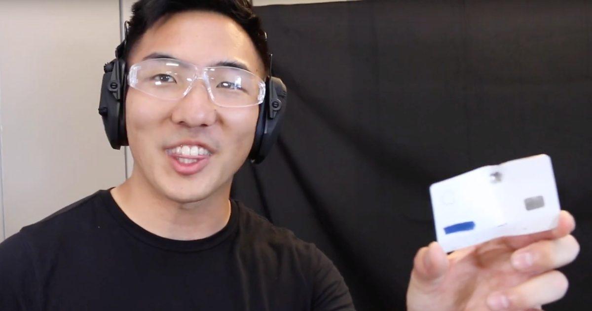 Apple Card bullet