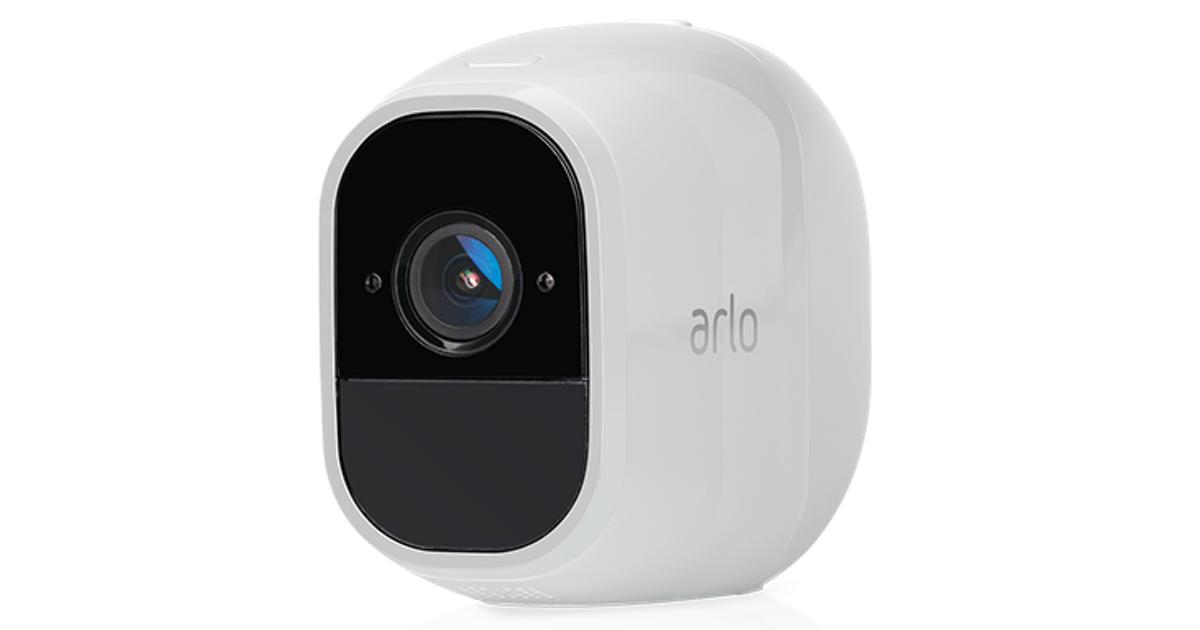 Arlo Cameras Get HomeKit Support