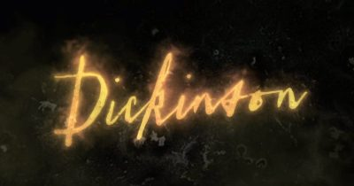 Dickinson Trailer
