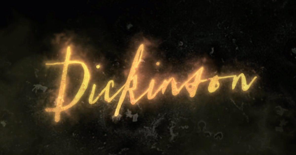 'Dickinson' to Headline Tribeca TV Festival