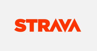 Strava logo