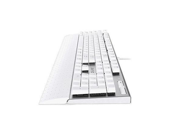 Azio MK Mac USB Keyboard: $79