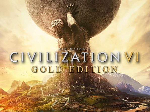Get into Civilization with 'Sid Meier's Civilization VI: Gold Edition' – $24.99
