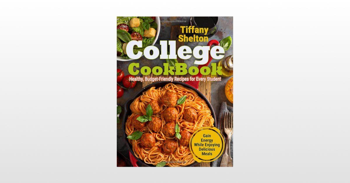 back to school 2019 college cookbook