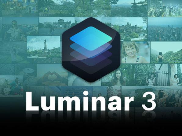 The Award-Winning Luminar 3 Software Bundle: $49