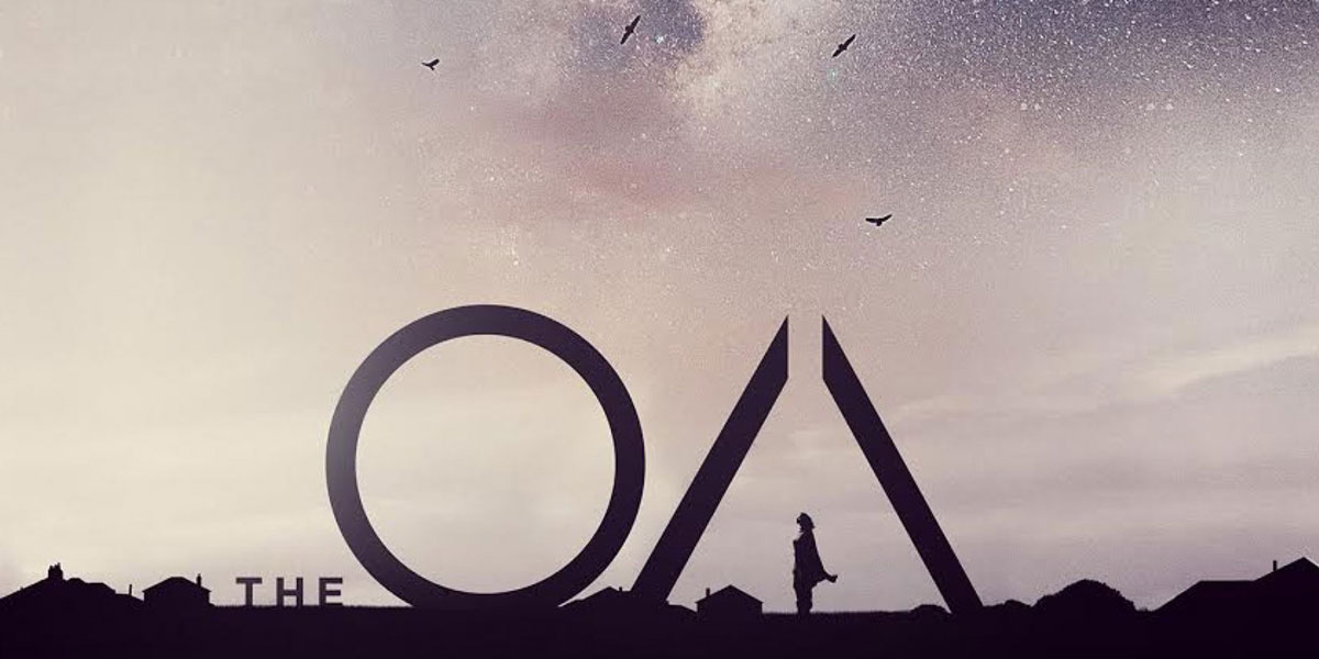 Netflix Cancels 'The OA'