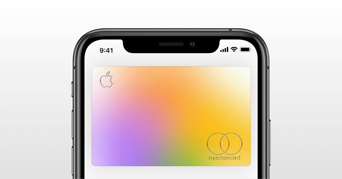 Apple Card Rolls Out to Select Users Today