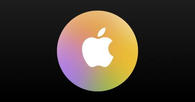 Apple Card twitter logo