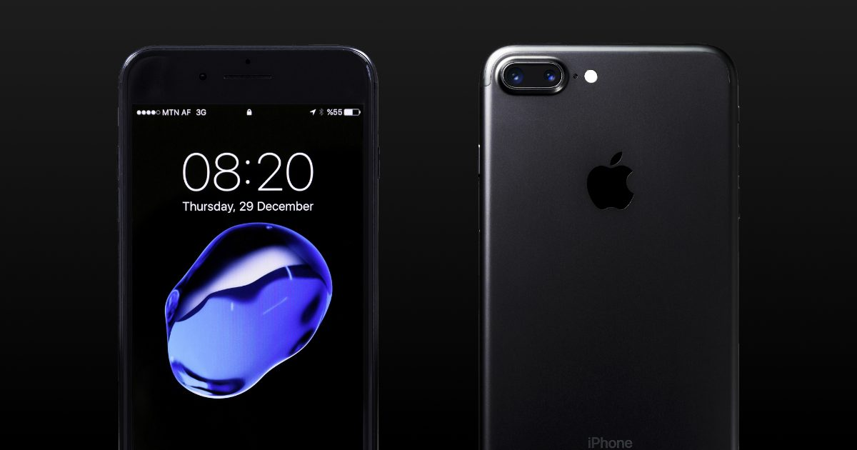 Study Claims iPhone 7 Exceeds Radiation Limit