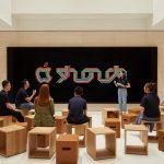 Apple Marunouchi Opens in Tokyo