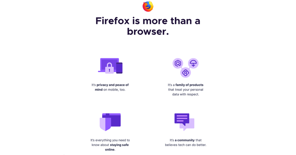 The Latest Version of Firefox Blocks Third-Party Tracker by Default