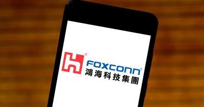 Foxconn iPhone