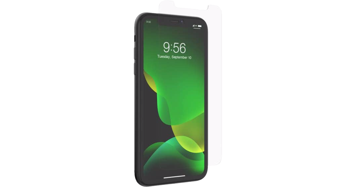 iPhone 11 screen protectors invisibleshield