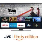 Amazon Fire TV Edition Smart TV Arrives in UK
