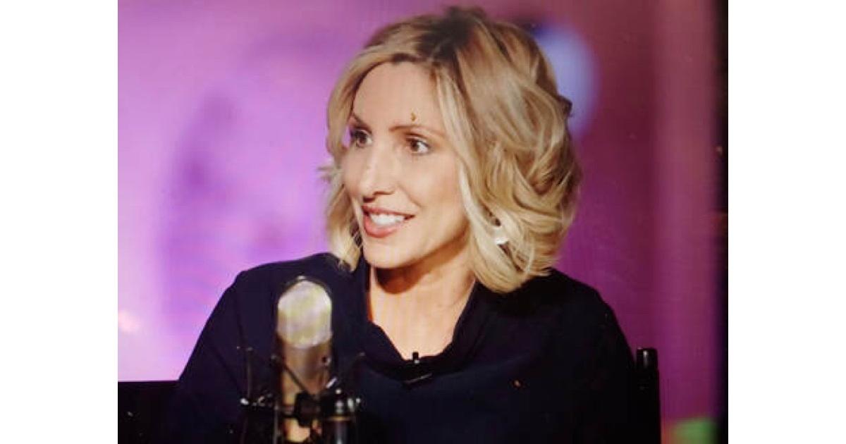 Dr. Susan Schneider on Background Mode