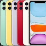 Twenty Percent of New iPhone Sales Were From iPhone 11 Family