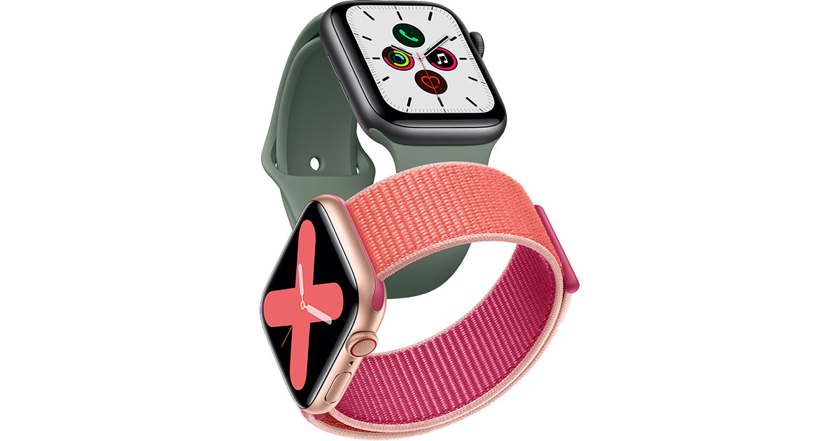Next Apple Watch May Have Touch ID in The Display