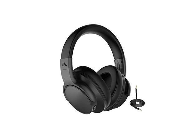 Avantree Active Noise Cancelling Wireless Headphones: $59.99