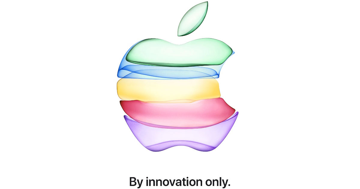 Join TMO for Our 'By Innovation Only' Apple Media Event Live Coverage