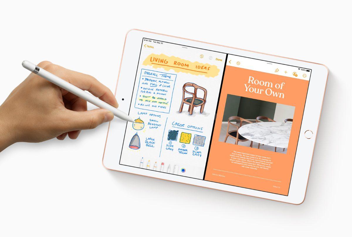 iPad 7 Teardown Show Little Change