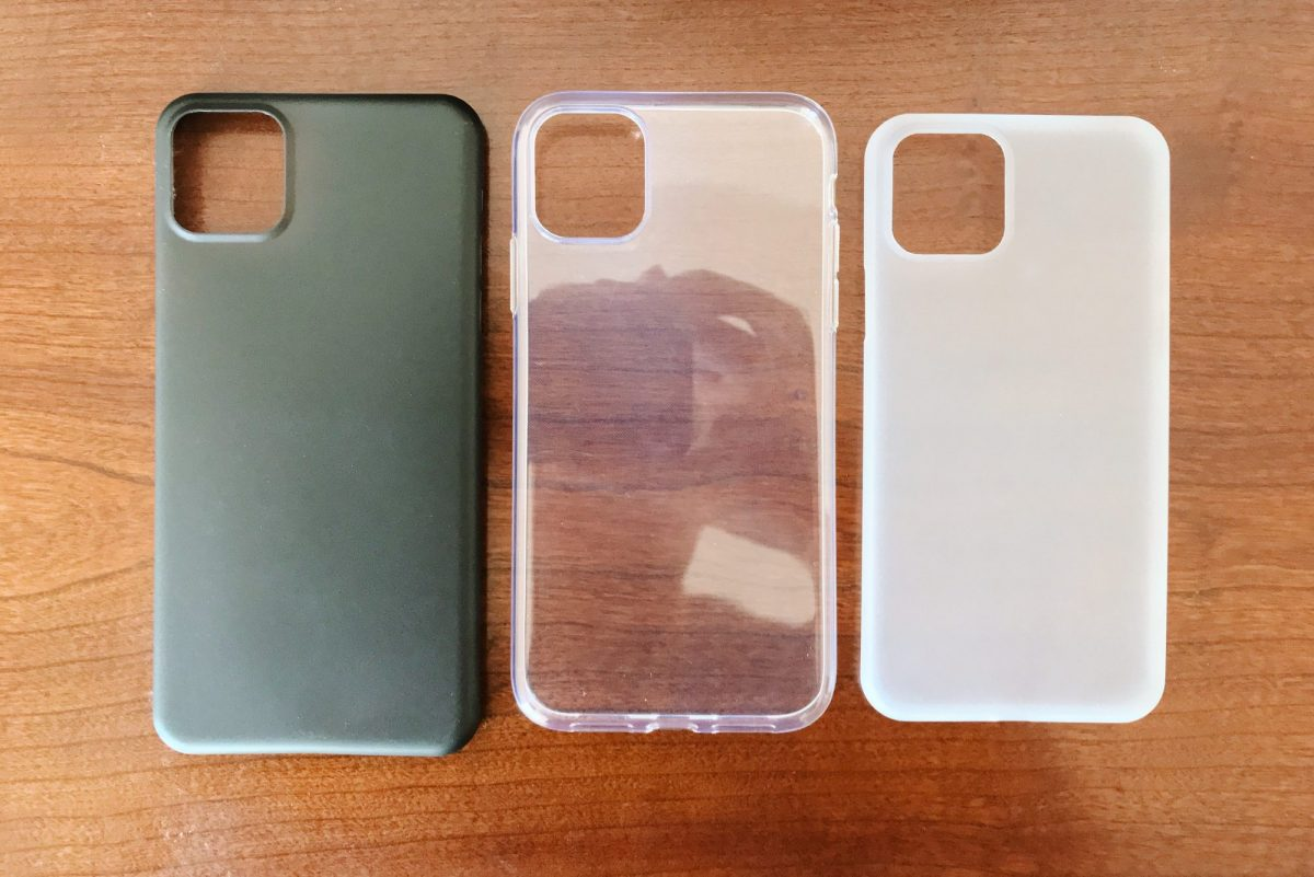 iPhone 11 totallee cases