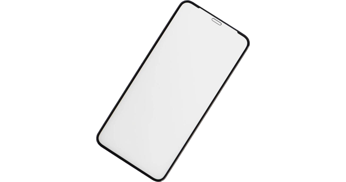totallee iPhone 11 screen protector