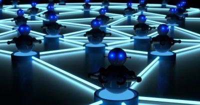 Generic image of botnet