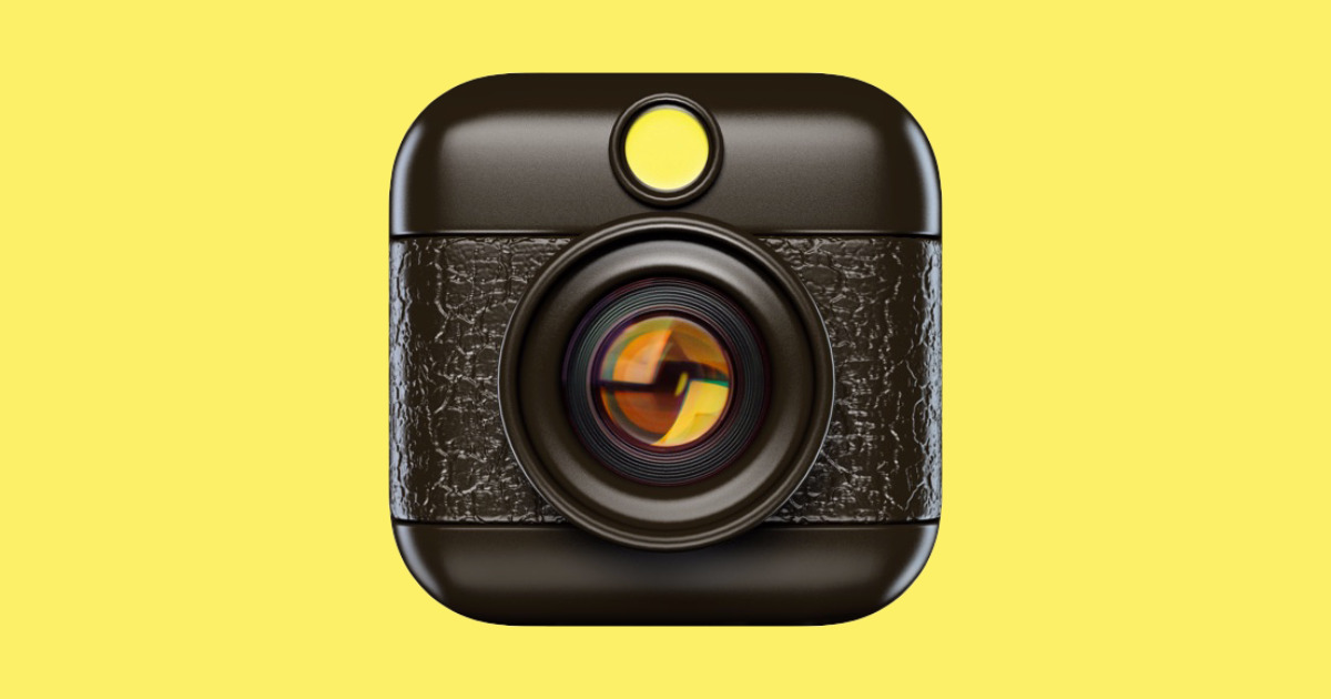 Hipstamatic Has a New App Called Hipstamatic X