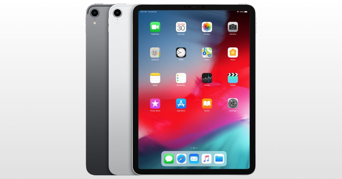 iPad pro 1TB