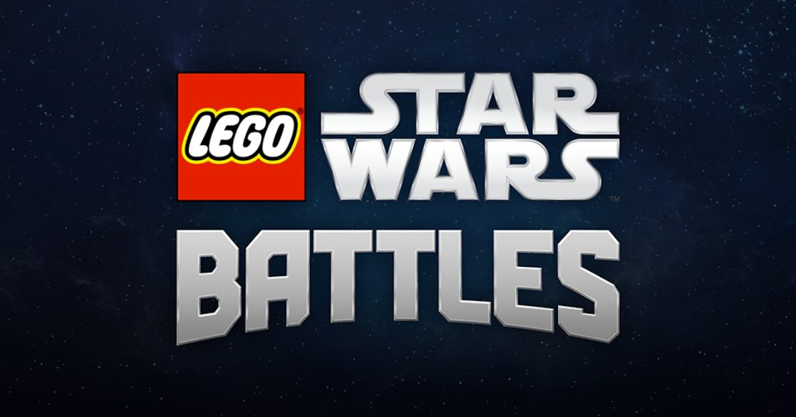 New Lego Star Wars Battles Arrives in 2020