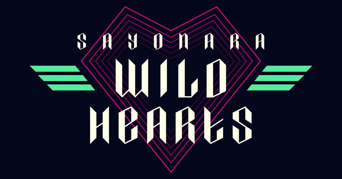 Apple Arcade's Sayonara Wild Hearts Arrives on Steam