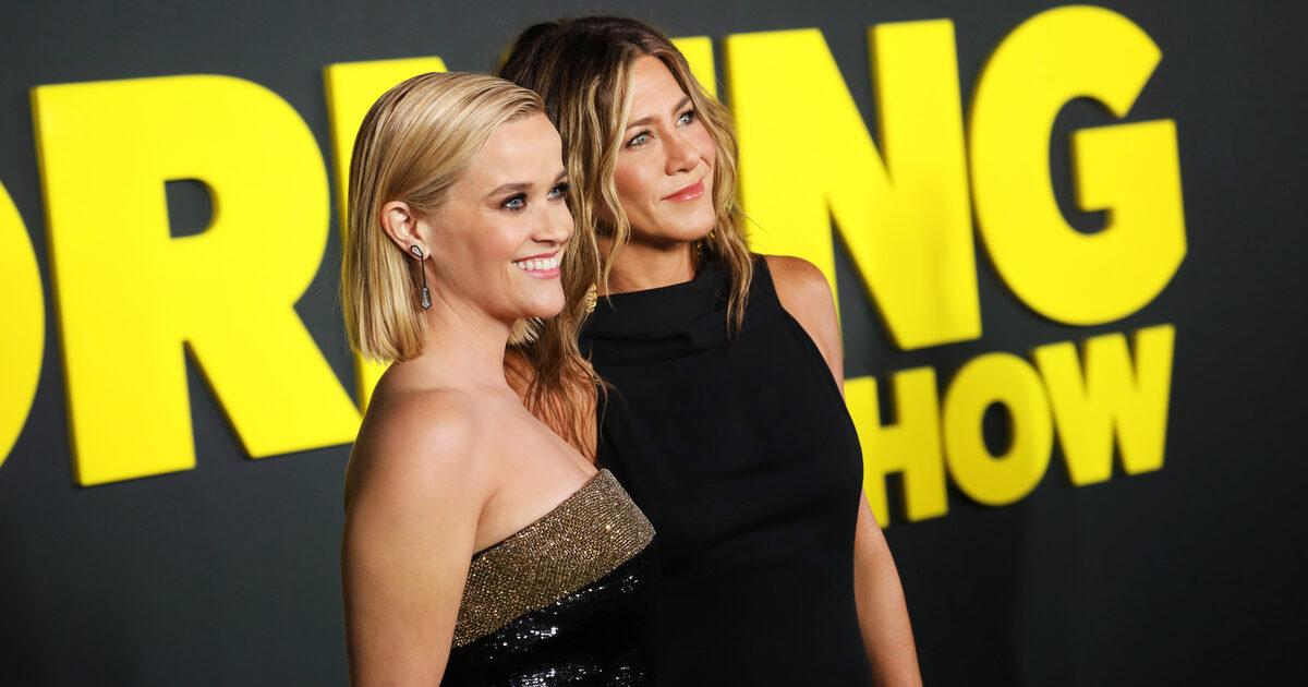 Jennifer Aniston Reveals the Secrets to Ageless Beauty
