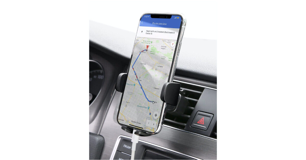 phone car mounts by aukey