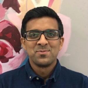 Bhavin Asher pn Background Mode.