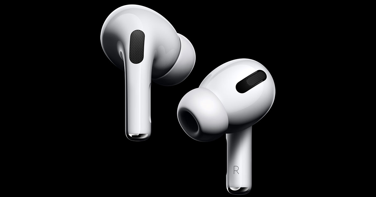 AirPods Pro and Bluetooth Latency