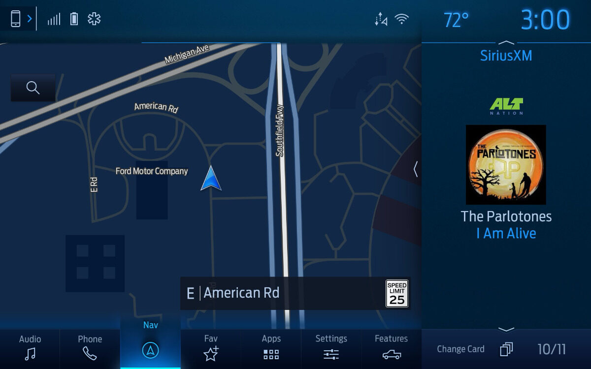 carplay in 2020 ford vehicles