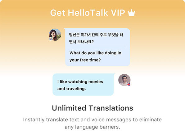 Learn a Language by Chatting with Native Speakers Around the World: $29