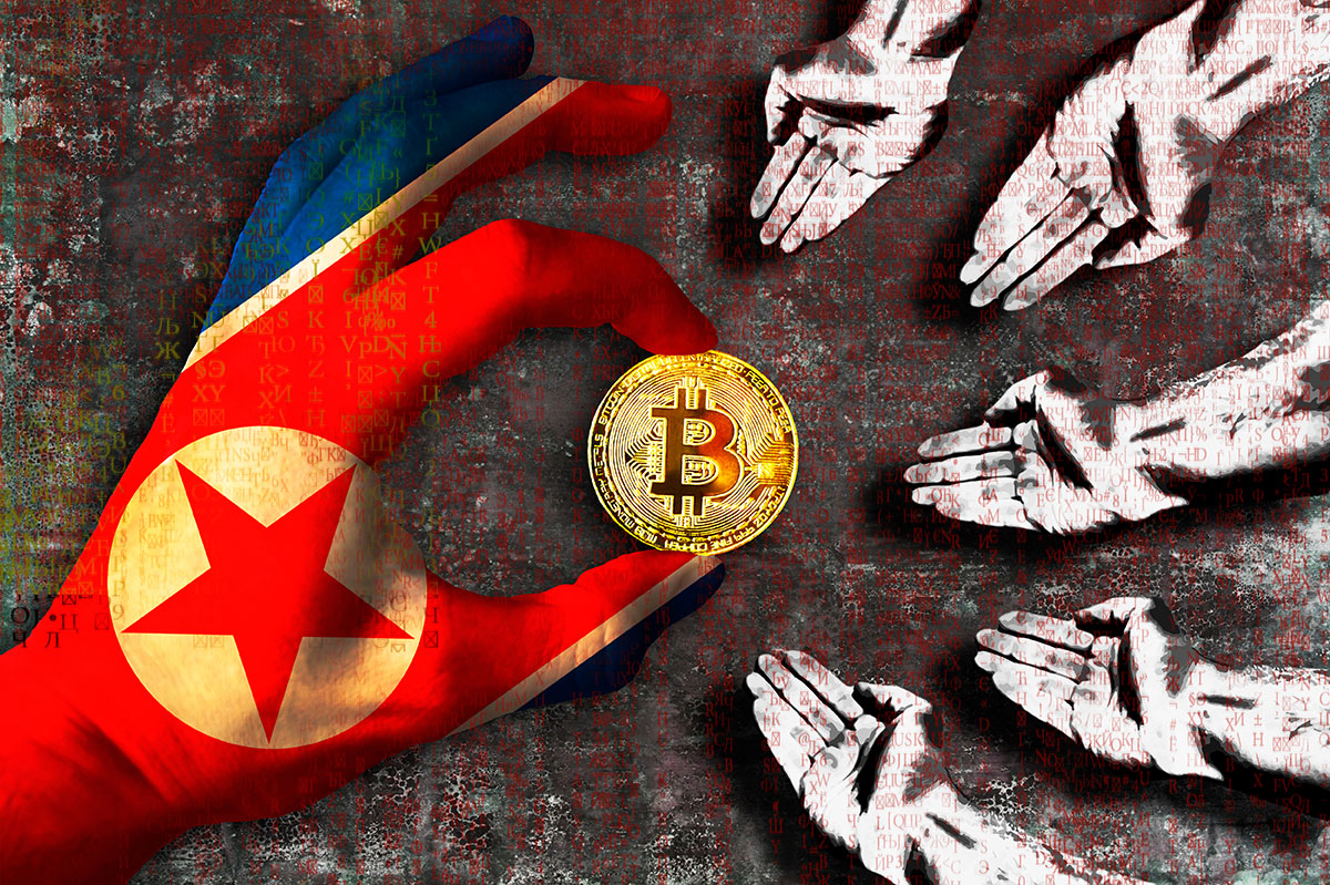 North Korea Targets Macs with Fake Cryptocurency Trading Site and App