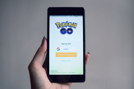 Pokémon Go Just Had Its Best Year Ever