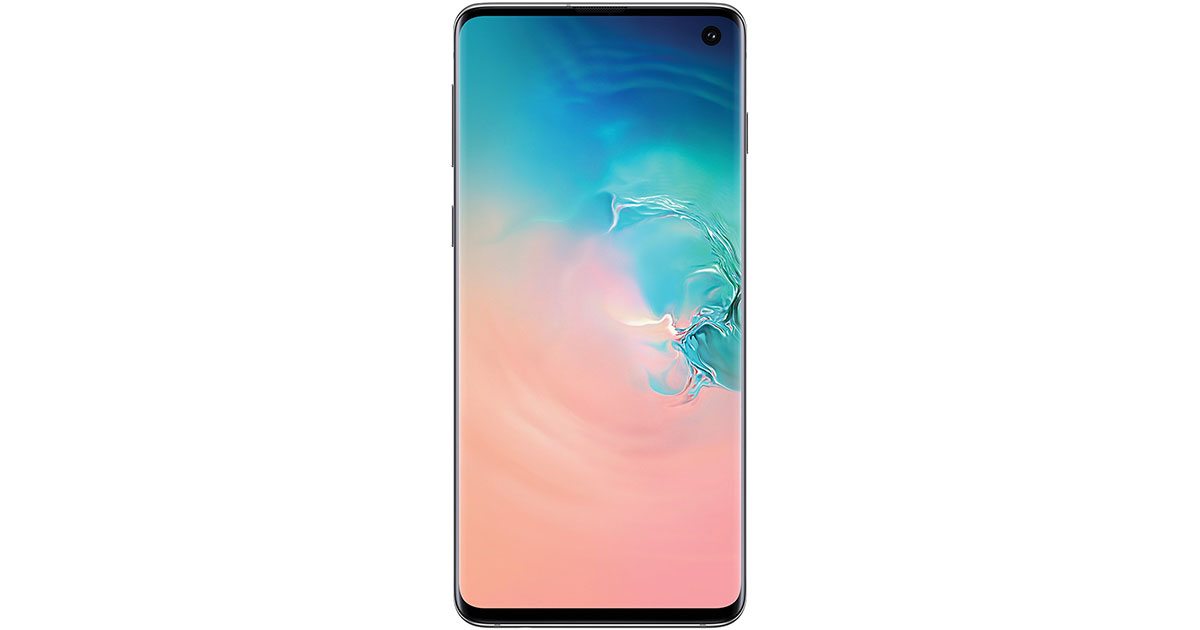 Samsung Galaxy S10's Finger Print Sensor Easily Bypassed