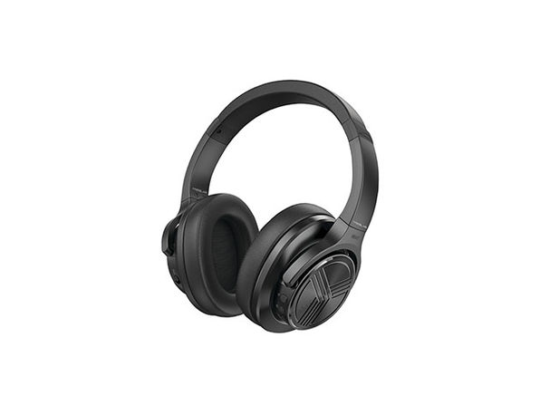 TREBLAB Z2 Bluetooth 5.0 Noise-Cancelling Headphones: $78.99